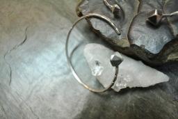 Bracelet Crystal Simple